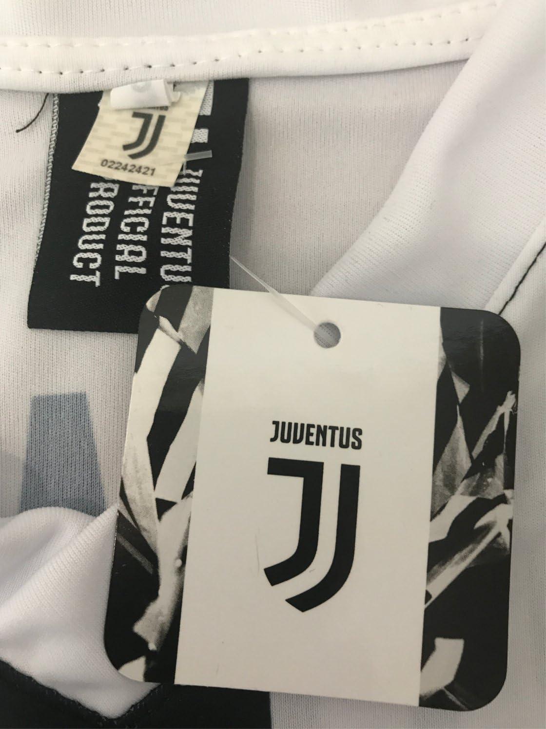pantalón Juventus Pantalones Cortos Logotipo réplica autorizada ...