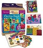 Artterro Canvas Storybook