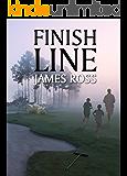 Finish Line (Prairie Winds Golf Course Book 2)