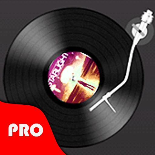 Create Dj Music (DJ Mixer Player Pro 2018)