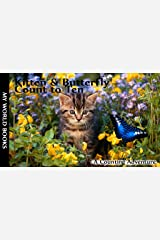 Kitten and Butterfly Count to Ten HD Kindle Edition