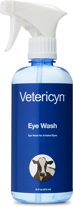 Vetericyn Bovine Eye Wash