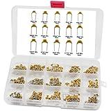 Ocr ® 15Value 450pcs Ceramic Capacitor Assortment Box Kit Range 10pF-100nF
