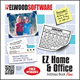 Software : EZ Home and Office Address Book [Download]
