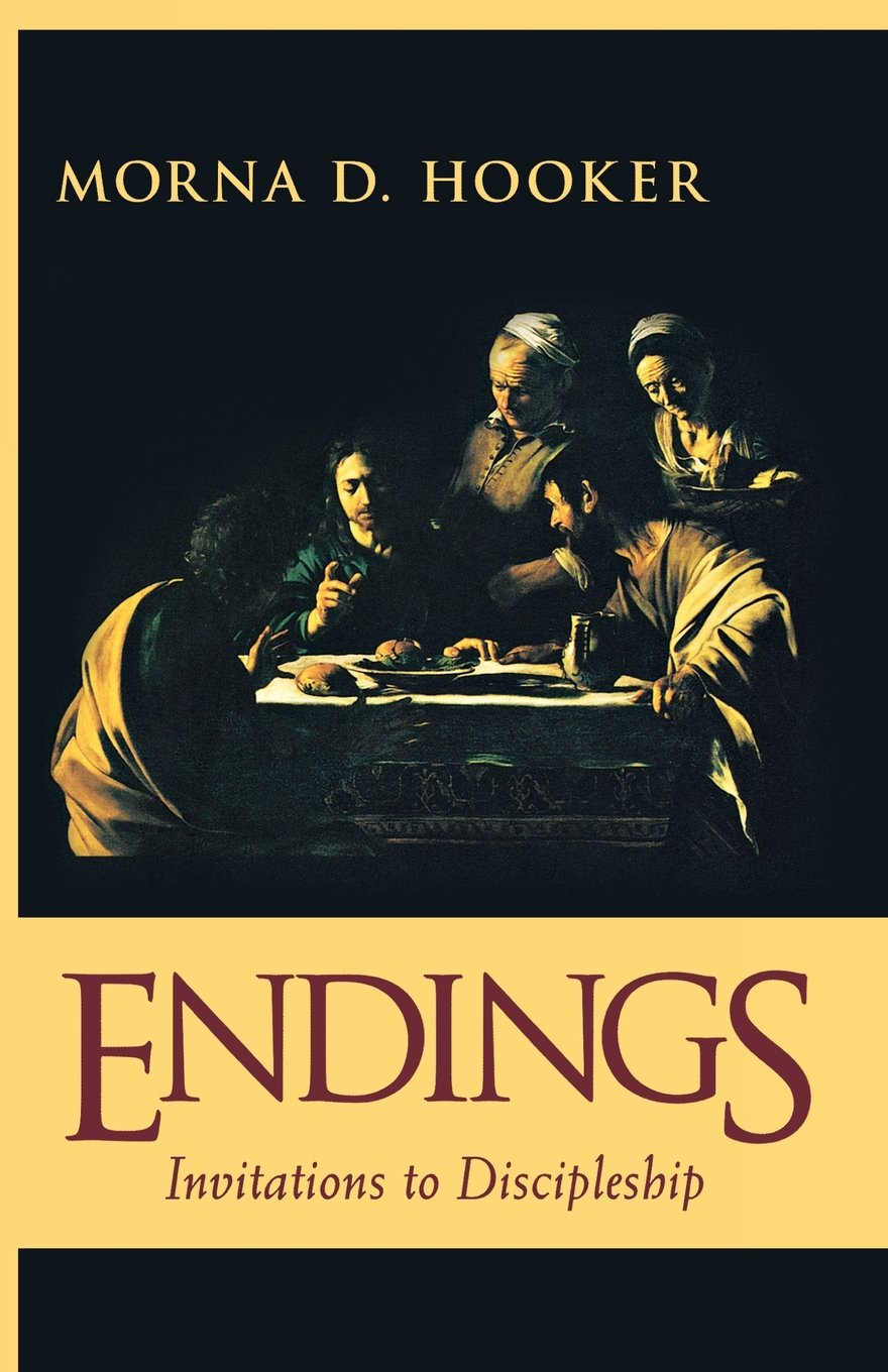 Download Endings: Invitations to Discipleship pdf