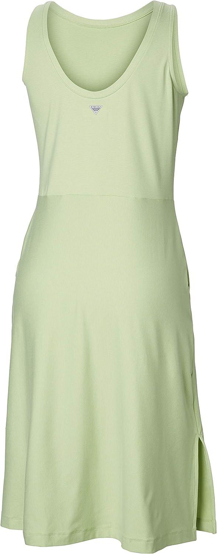 Columbia Women's PFG Reel Relaxed II Dress, UV Sun Protection, Moisture Wicking Fabric