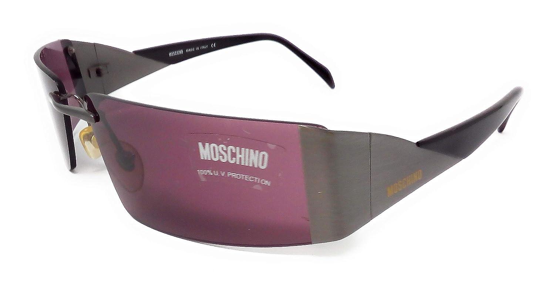 Moschino - Gafas de sol - para mujer Canna Di Fucile E Nero ...
