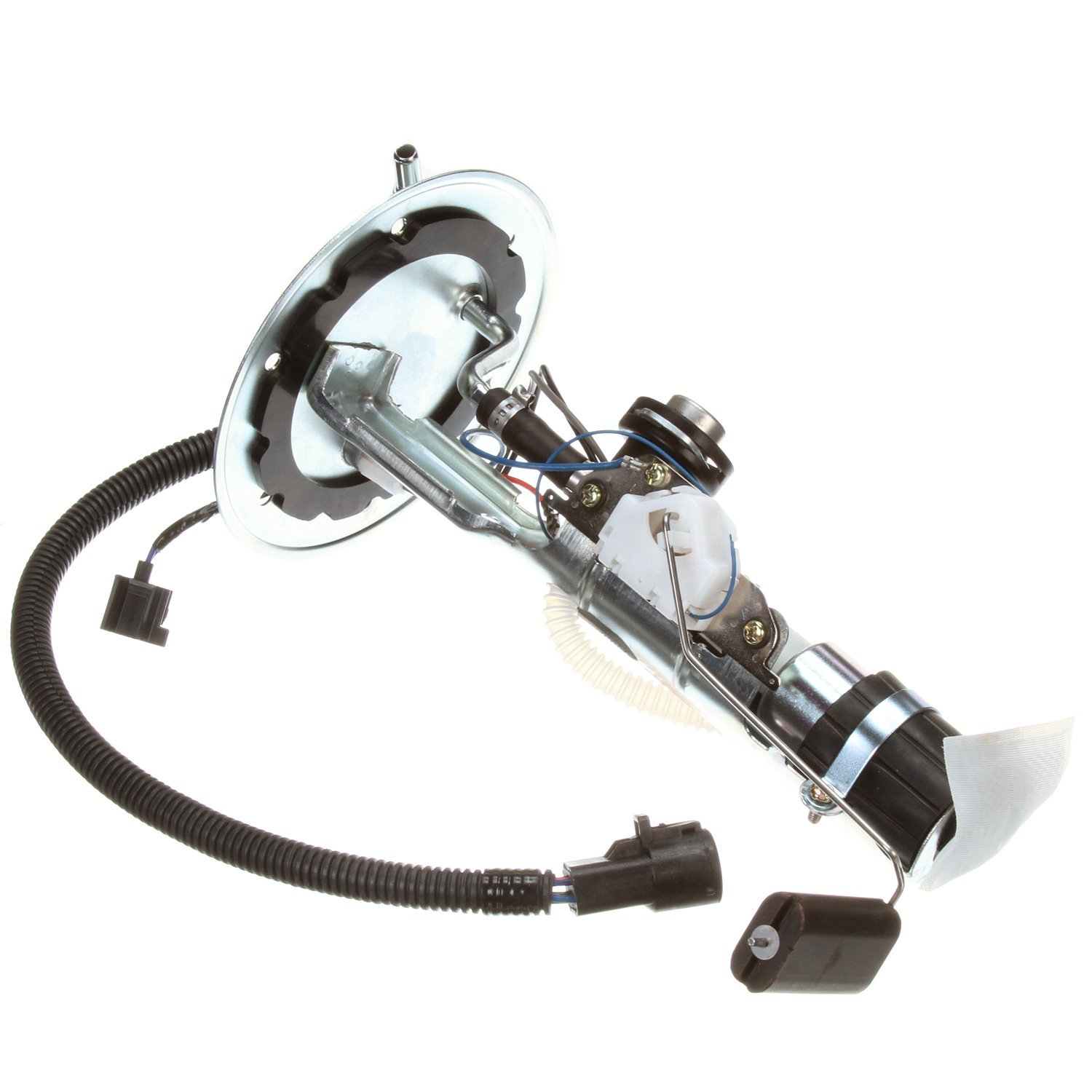 Delphi Hp10135 Fuel Pump And Hanger Assembly With 2001 Explorer Sport Trac Filter Sending Unit Automotive