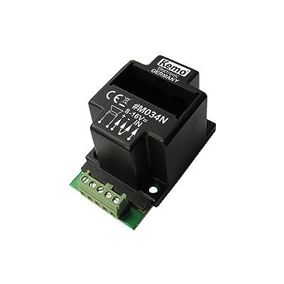 Kemo M034N 40 Watt Universal Mono Amplifier Module