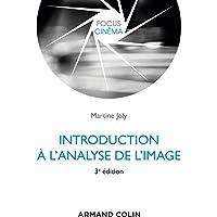 Introduction à l'analyse de l'image - 3e édition