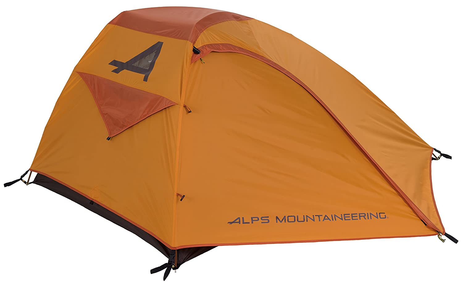 Amazon Com Alps Mountaineering Zephyr 3 Person Tent Backpacking