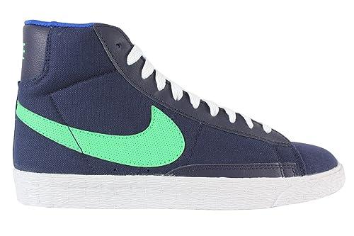 Para Zapatillas es Amazon Blazer Tipo Nike Deportivas Hombre Bota 5Xwn8v