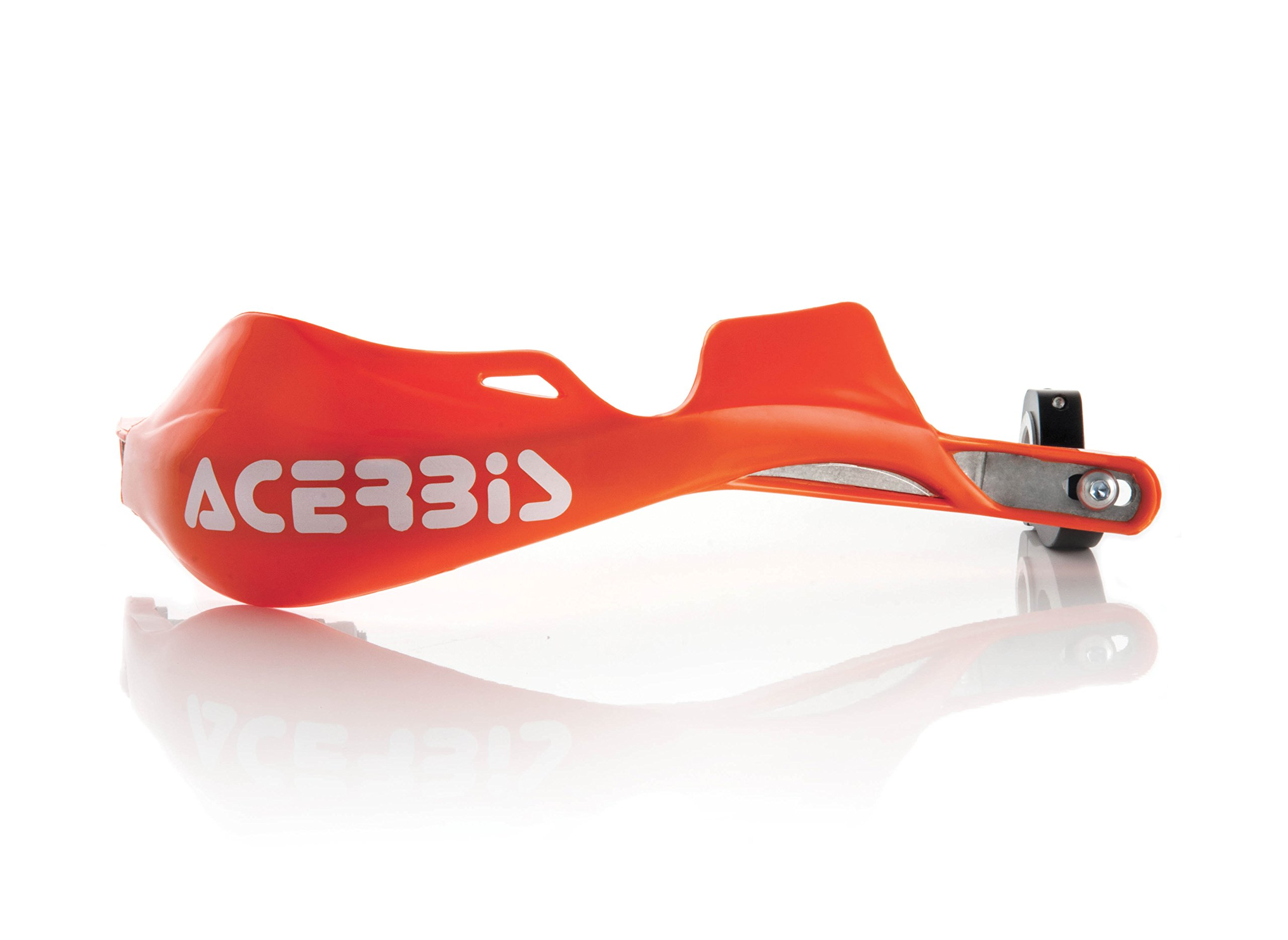 Acerbis Rally Pro X-Strong Handguards (16+ ORANGE)
