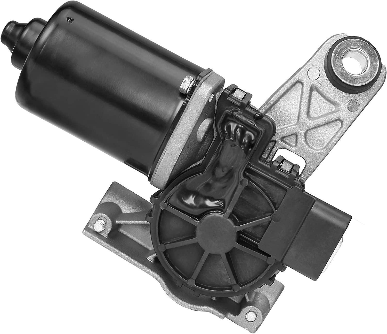 NEW WIPER MOTOR FITS 2003 2004 2005 2006 GMC YUKON REPLACES 12487646 15173034