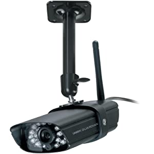 Best Wireless Home Security Camera Systems