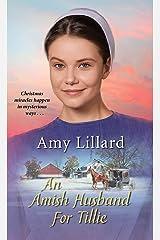 An Amish Husband for Tillie (Amish of Pontotoc) Kindle Edition