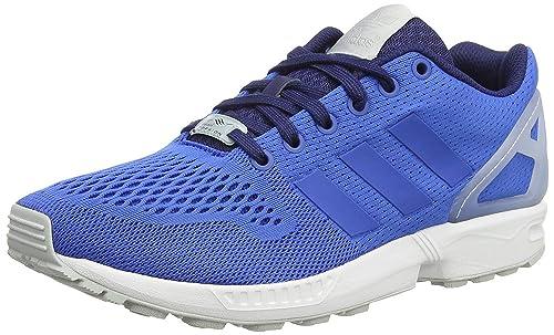 huge selection of 9533d 1dec2 adidas ZX Flux AF6316, Herren Sneaker - EU 40 2 3