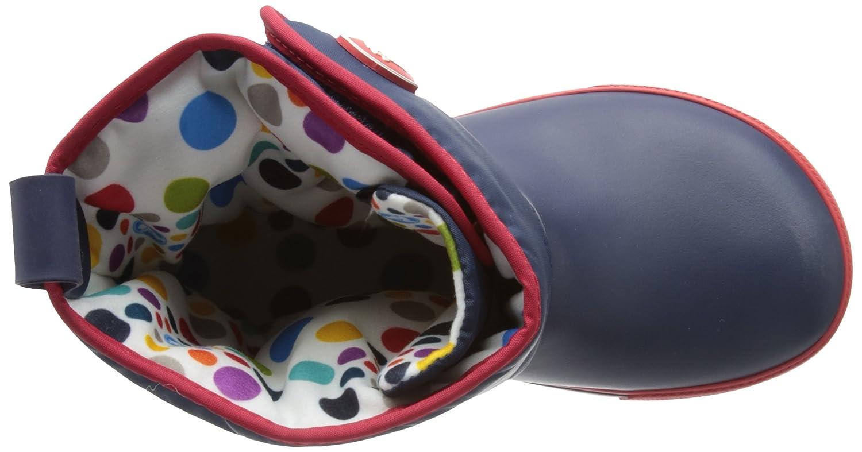 crocs Unisex-Kinder Crocband Ii.5 Gust Boot Schneestiefel