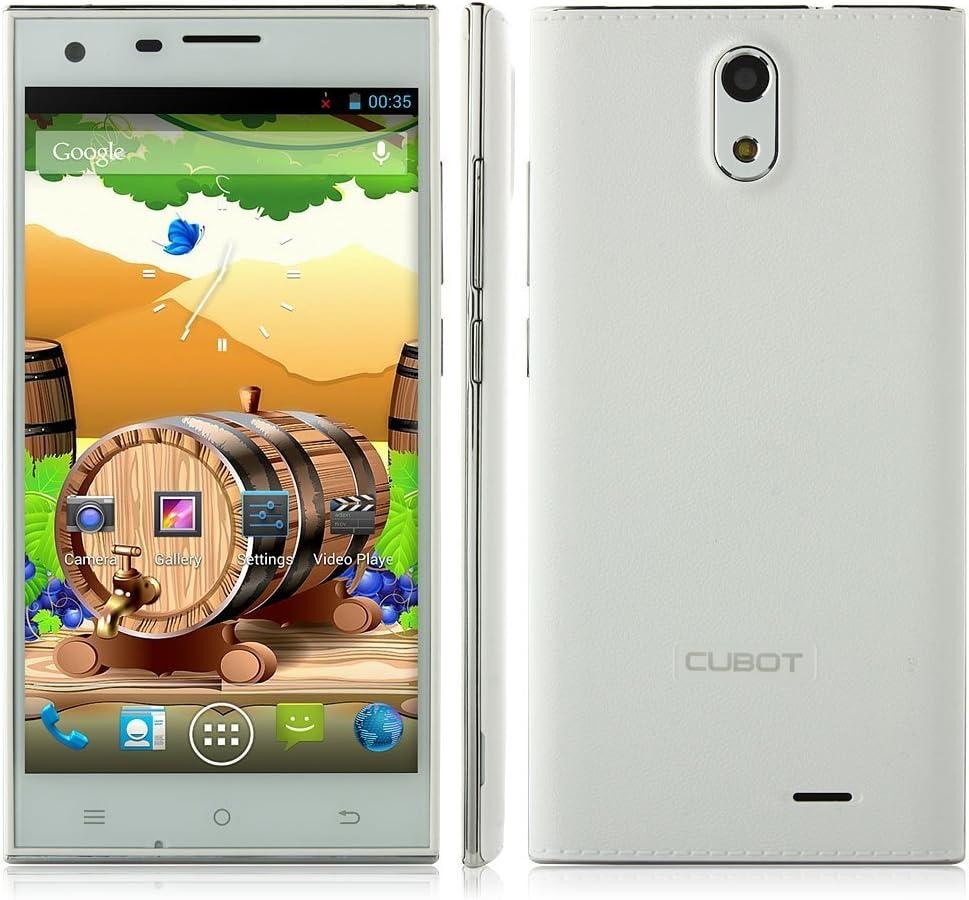 Cubot S308 - Smartphone libre (pantalla de 5