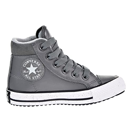 Boot Hl Amazon Zapatos Deportivos Pc Ctas Converse Gris ftxqB7f