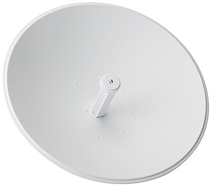 afee48c3a343b Ubiquiti PowerBeam AC Pbe-5AC-620 - Wireless Bridge - AirMax AC  (PBE-5AC-620-US)