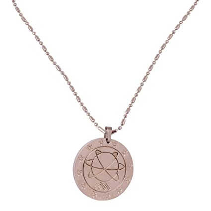 Buy amazheal mineral science technology mst pendant silver online at amazheal mineral science technology mst pendant silver aloadofball Gallery