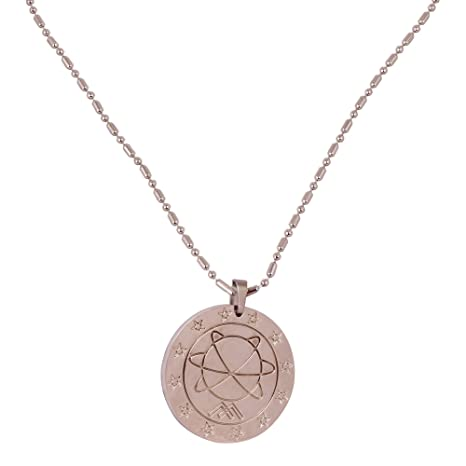 Buy amazheal mineral science technology mst pendant silver online at amazheal mineral science technology mst pendant silver aloadofball Images