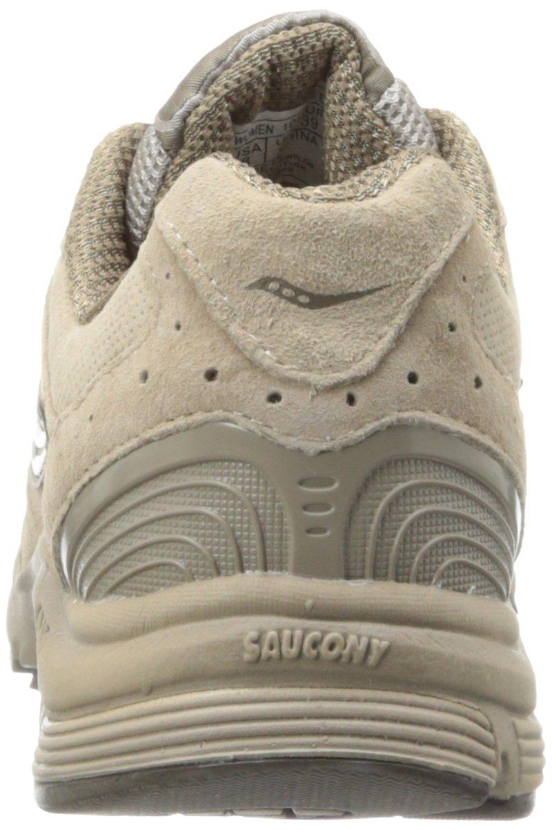 Saucony Women's ProGrid Integrity ST2 Walking Shoe B005BB3JF6 8 B(M) US|Stone