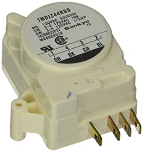 General Electric WR9X520 Defrost Control