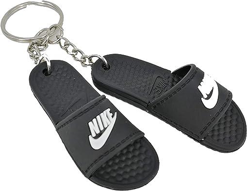 llaveros de zapatillas nike 3d