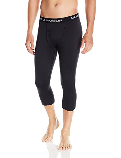 6aa929e2f675a Amazon.com  Under Armour Ua Base 2.0 3 4 Legging  Sports   Outdoors