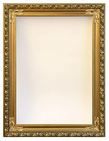 Cornici per specchi - Specchio cornice oro ...