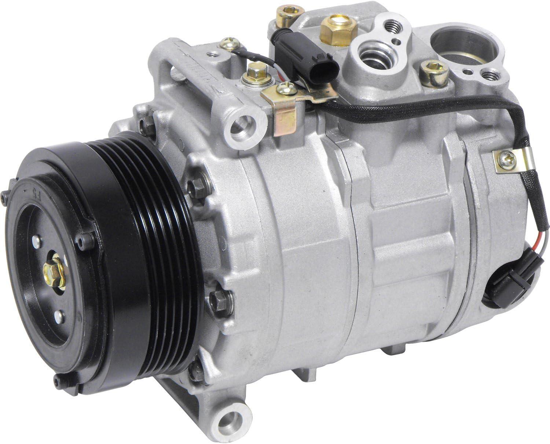 Re-manufactured A//C Compressor 1 Year Warranty Dodge Chrysler Mercedes Benz