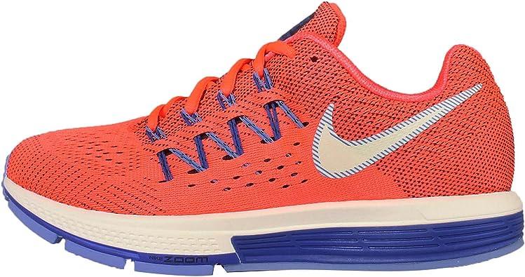 Declaración Conciliar balcón  Amazon.com: Nike Air Zoom Vomero 10 Zapatillas de running mujer,  Anaranjado: Shoes