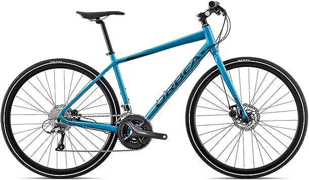 ORBEA Vector 30 City Bike Bicicleta 8 velocidades Shimano Fácil ...