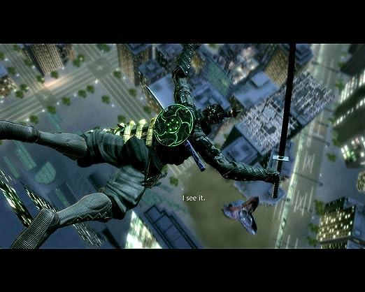 Ninja Blade [Importación alemana]: Amazon.es: Videojuegos