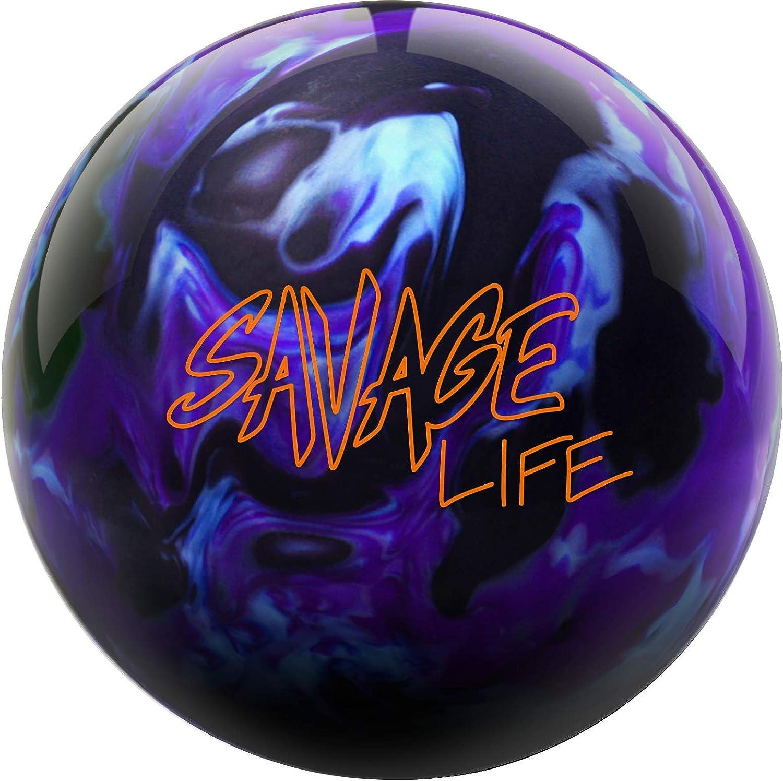 Columbia 300 Savage Life ボーリングボール 16ポンド