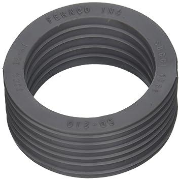 Fernco Inc. PSD 210 2 Inch Shower Drain Gasket