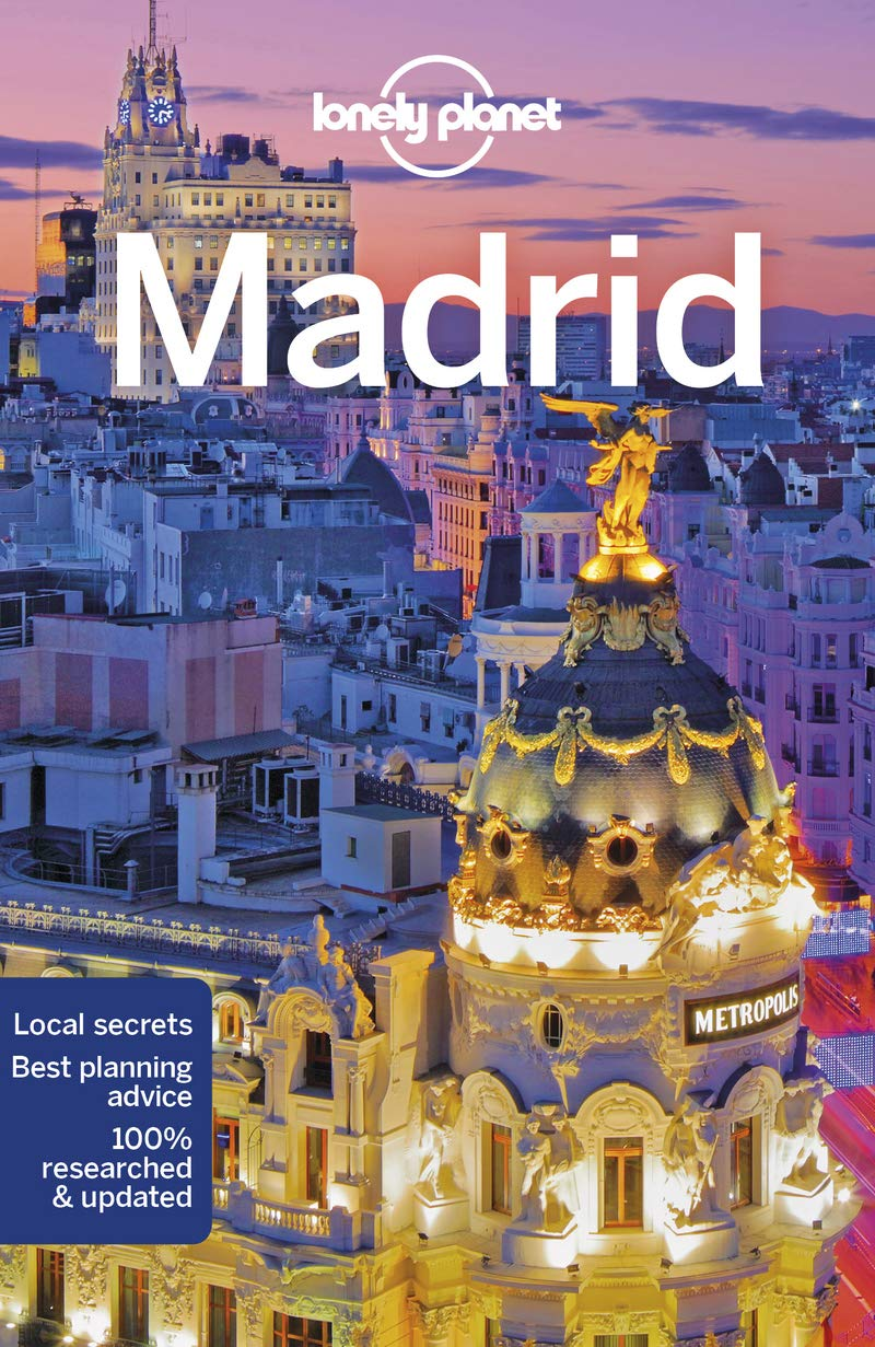 Madrid  Lonely Planet Travel Guide