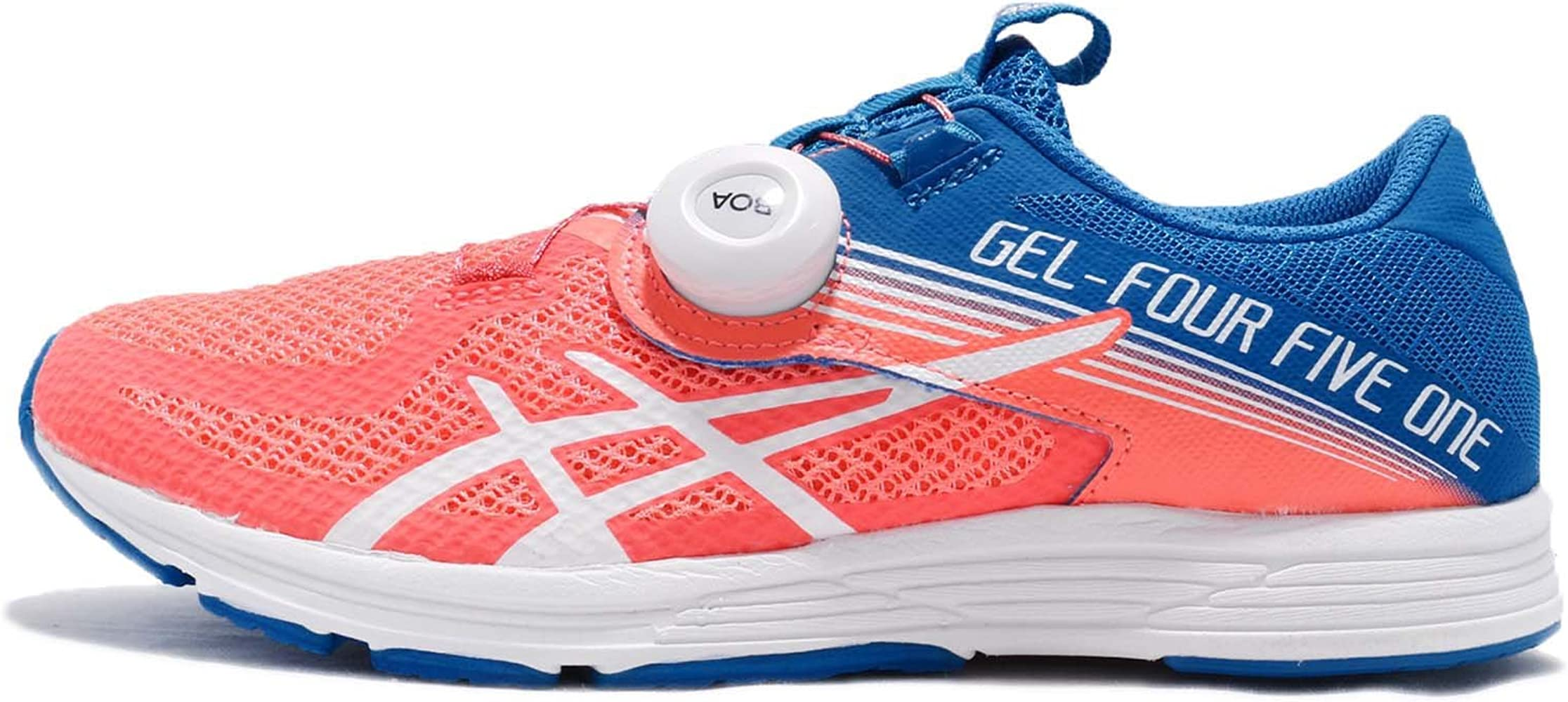 ASICS Gel-451 Womens Running Trainers T874N Sneakers Shoes
