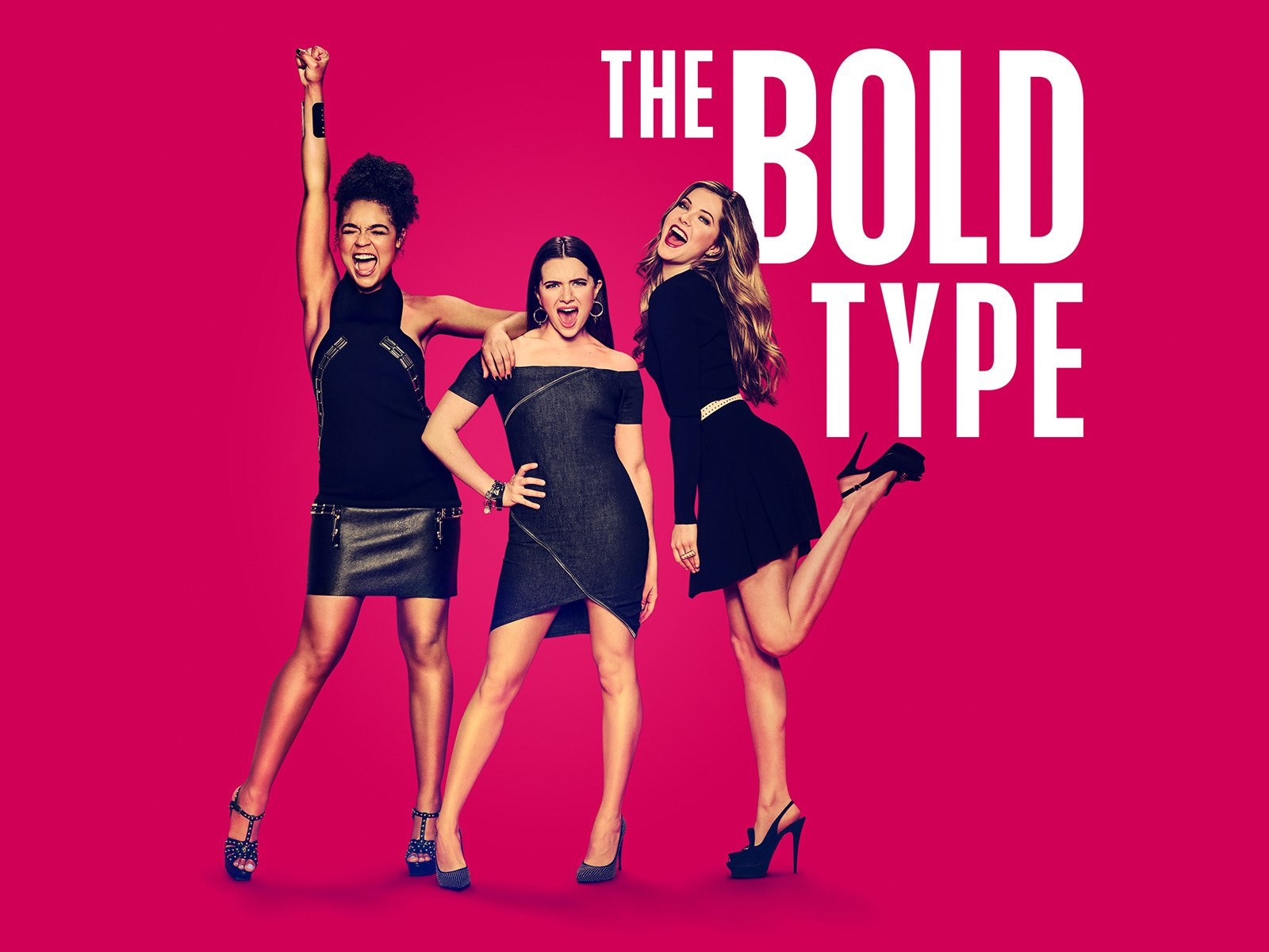 Image result for the bold type