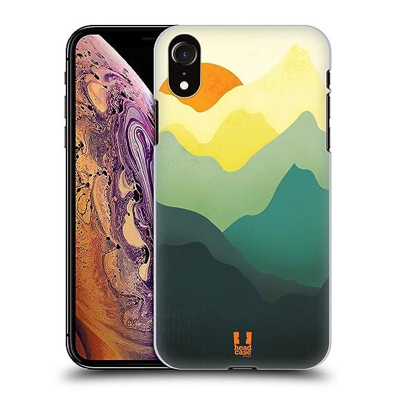 head case designs iphone xr