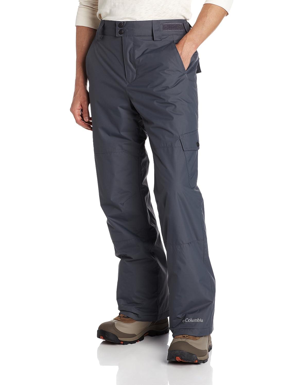 pretty cheap really cheap thoughts on Columbia Men's Snow Gun Pant, Graphite, Medium: Amazon.co.uk ...