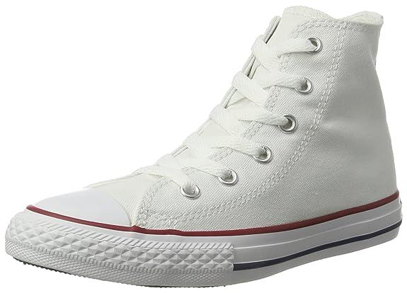 113 opinioni per Converse All Star Hi Canvas- Ad2, Sneaker, Unisex- adulto