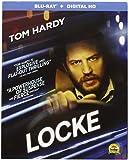 Locke [Blu-ray + Digital HD]