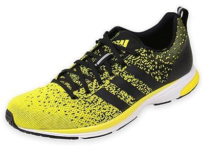 Adidas Adizero primeknit 2.0 Damen Turnschuhe Q21952 UK 5 EUR 38 US 5.5