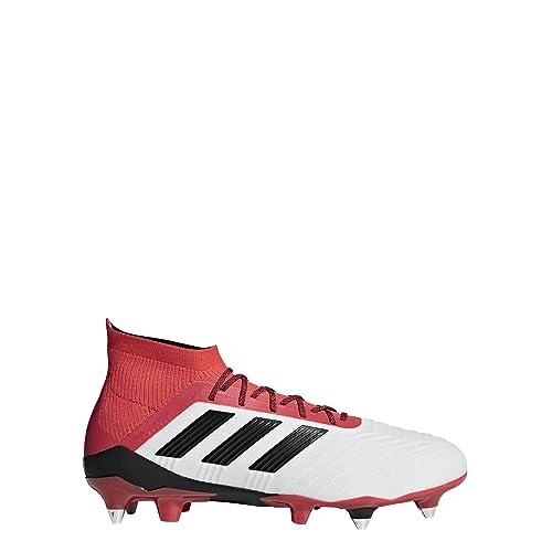 the best attitude f4b98 c6a78 adidas Predator 18.1 SG, Scarpe da Calcio Uomo Amazon.it Scarpe e borse