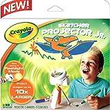 Crayola Sketcher Projector Jr-