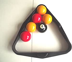Generic dyhp-a10-code-4434-class-1 -- tamaño bolas de billar Inglés E Eng Super Liga Pool R 2