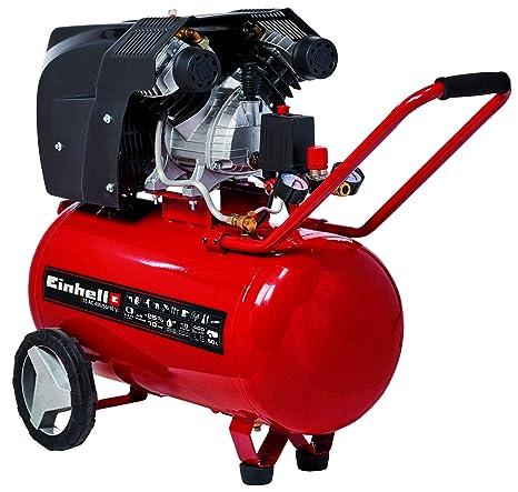 Einhell TE-AC 400/50/10 V Compresor, 2200 W, 240